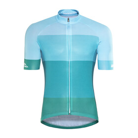 Red Cycling Products Colorblock Race Jersey Men green-blue